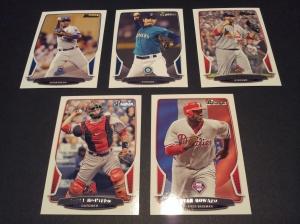 Base Cards