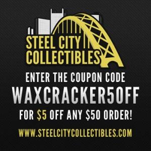 Wax Cracker Coupon