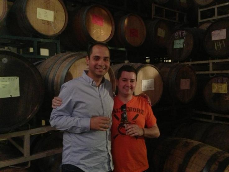 John & I Beer Room