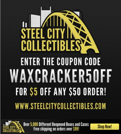 Steel City Collectibles Coupons & Discounts for December 2018